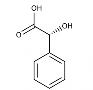 (R)-(-)-Mandelic acid 99%, 5g Acros