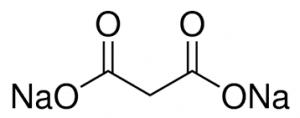 Sodium malonate dibasic monohydrate, Bacteriological GRM10683-100G Himedia