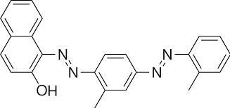 Sudan IV, Practical grade (Oil red IV, Practical grade) GRM992-10G Himedia