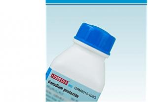 Vanadium pentoxide GRM6315-100G Himedia