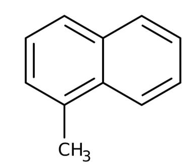 1-Methylnaphthalene 96%, 100g Acros