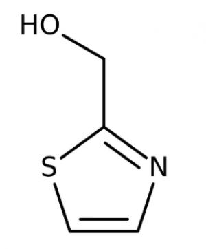 1,3-Thiazol-2-ylmethanol, 97+%, 1g Maybridge