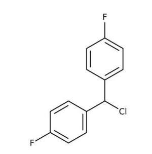 Chloro bis-(4-fluorophenyl)methane, 98% 10g Acros