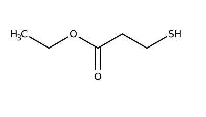 Ethyl 3-mercaptopropionate, 98% 25g Acros