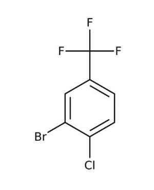 3-Bromo-4-chlorobenzotrifluoride, 98+% 5g Acros