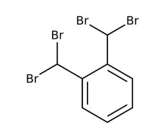 alpha,alpha,alpha',alpha'-Tetrabromo-o-xylene, 97% 25g Acros