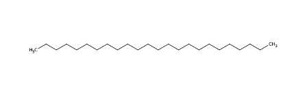 Tetracosane, 99% 25g Acros