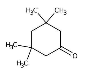 3,3,5,5-Tetramethylcyclohexanone, 98% 10ml Acros