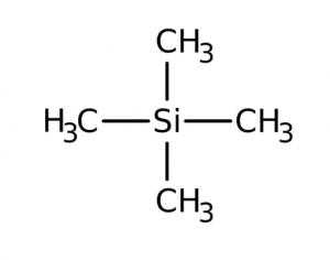 Tetramethylsilane, 99.9+%, NMR grade 25g Acros