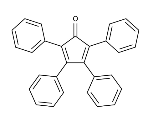 Tetraphenylcyclopentadienone, 99% 100g Acros