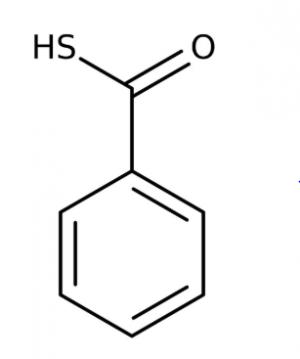 Thiobenzoic acid, 90% 25g Acros