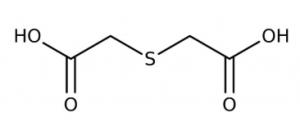 Thiodiglycolic acid, 98% 1kg Acros