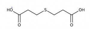 3,3'-Thiodipropionic acid, 99% 5g Acros