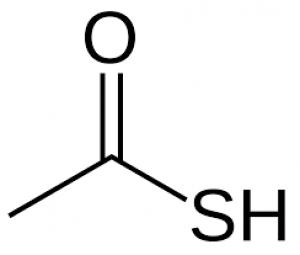 Thioacetic acid, 98% 500g Acros