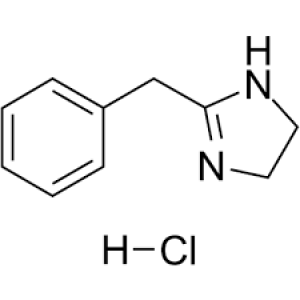 Tolazoline hydrochloride, 99% 250g Acros