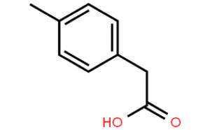 p-Tolylacetic acid, 99% 5g Acros