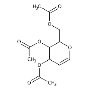 Tri-O-acetyl-D-glucal, 99% 100g Acros