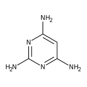 2,4,6-Triaminopyrimidine, 97% 5g Acros