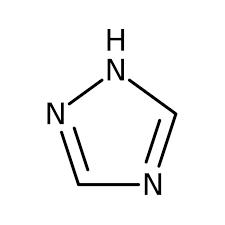 1,2,4-1H-Triazole, 99.5% 500g Acros