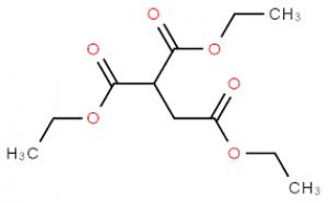 Triethyl 1,1,2-ethanetricarboxylate, 99% 5g Acros