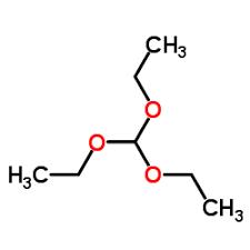Triethyl orthoformate, 98% 1l Acros