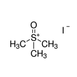 Trimethylsulfoxonium iodide, 98% 100g Acros