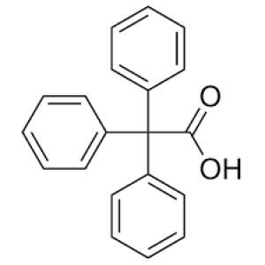 Triphenylacetic acid, 99% 5g Acros