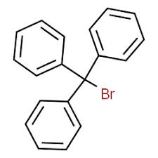 Triphenylmethyl bromide, 98% 50g Acros