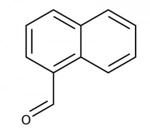 1-Naphthaldehyde 95%, 100g Acros