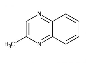 2-Methylquinoxaline 97%, 5g Acros