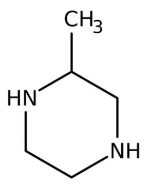 2-Methylpiperazine 98%, 100g Acros
