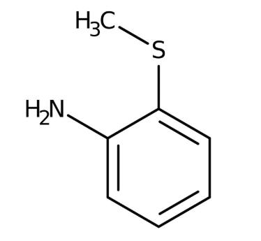 2-(Methylthio)aniline 97%, 25g Acros