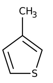 3-Methylthiophene 99+%, 250ml Acros