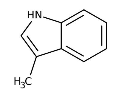 3-Methylindole 98%,100g Acros