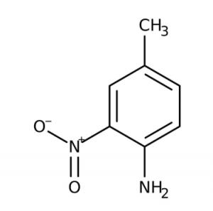 4-Methyl-2-nitroaniline 99%, 5g Acros