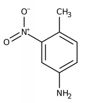 4-Methyl-3-nitroaniline 97%,25g Acros
