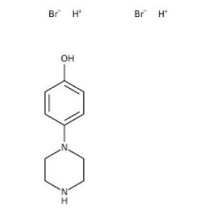 4-Piperazinophenol dihydrobromide, 97% 10 g Maybridge
