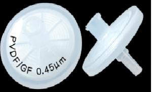 Syringe lọc MCE+GF 13mm x 0.45um Finetech