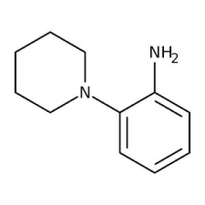 2-piperidinoaniline, 97% 1g Maybridge