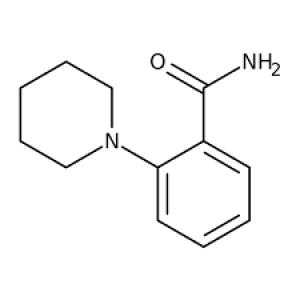 2-piperidinobenzamide, 97% 1g Maybridge