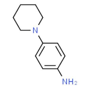 4-Piperidinoaniline, 97% 1g Maybridge