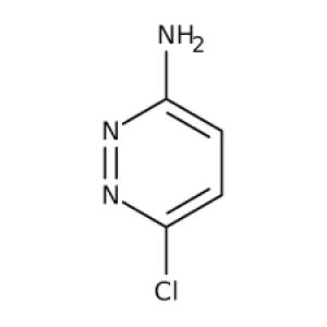 6-chloropyridazin-3-amine, 97% 5g Maybridge