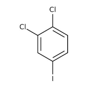1,2-dichloro-4-iodobenzene, 97% 10g Maybridge
