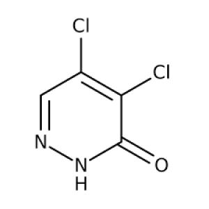4,5-Dichloro-3-pyridazinol, 95% 1g Maybridge