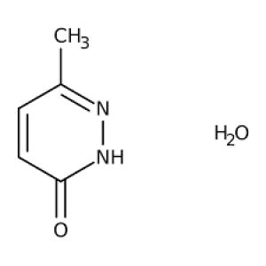 6-methyl-2,3-dihydropyridazin-3-one hydrate, 90% 1g Maybridge