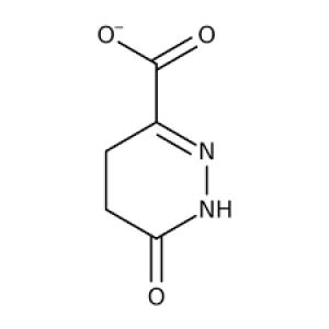 6-Oxo-1,4,5,6-tetrahydropyridazine-3-carboxylic acid, 97% 1g Maybridge
