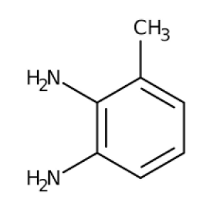 3-Methylbenzene-1,2-diamine, 97% 1g Maybridge
