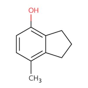 7-Methylindan-4-ol 97% 1g Maybridge