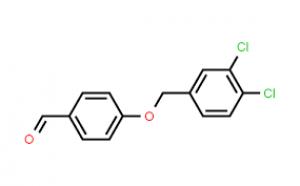 4-[(3,4-Dichlorobenzyl)oxy]benzaldehyde, Tech 1g Maybridge