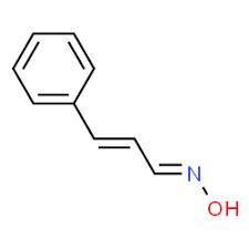 3-Phenylacrylaldehyde oxime, 97% 1g Maybridge